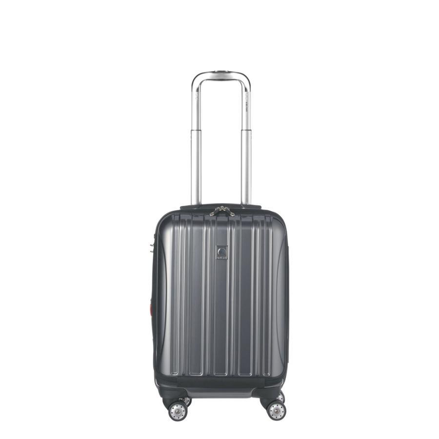 DELSEY デルセー スーツケース 機内持ち込み 拡張 キャリーケース sサイズ フロントオープン 軽量 42L HELIUM AERO delsey paris|linkhoo-store|25