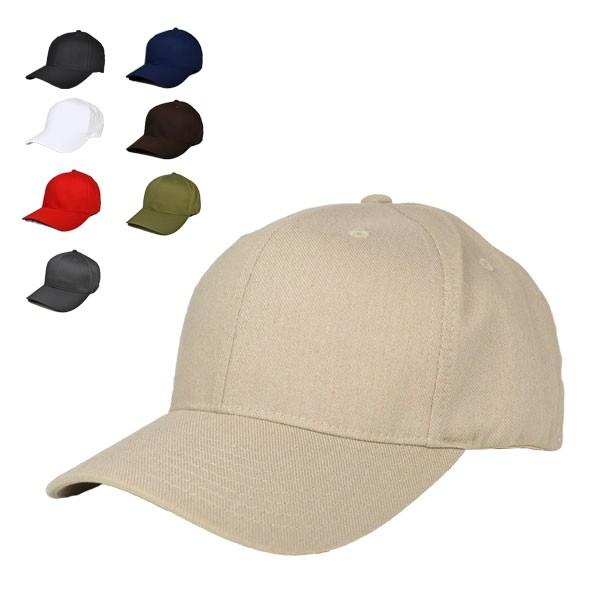 フレックスフィットツイルキャップ/FLEXFIT TWILL CAP