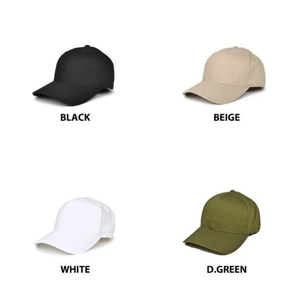 帽子カラー