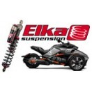 ELKA SUSPENSION for SPYDER