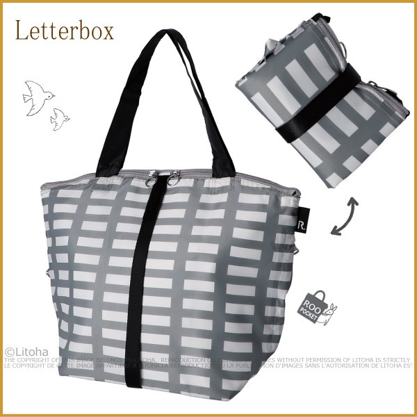 ルートート 新作 2020 お買い物バッグ 保冷バッグ 北欧 ROOTOTE トートバッグ サーモキーパー バレル Sサイズ 1840|litoha|09