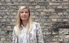 Britt Bonnesenブリット・ボネンセン