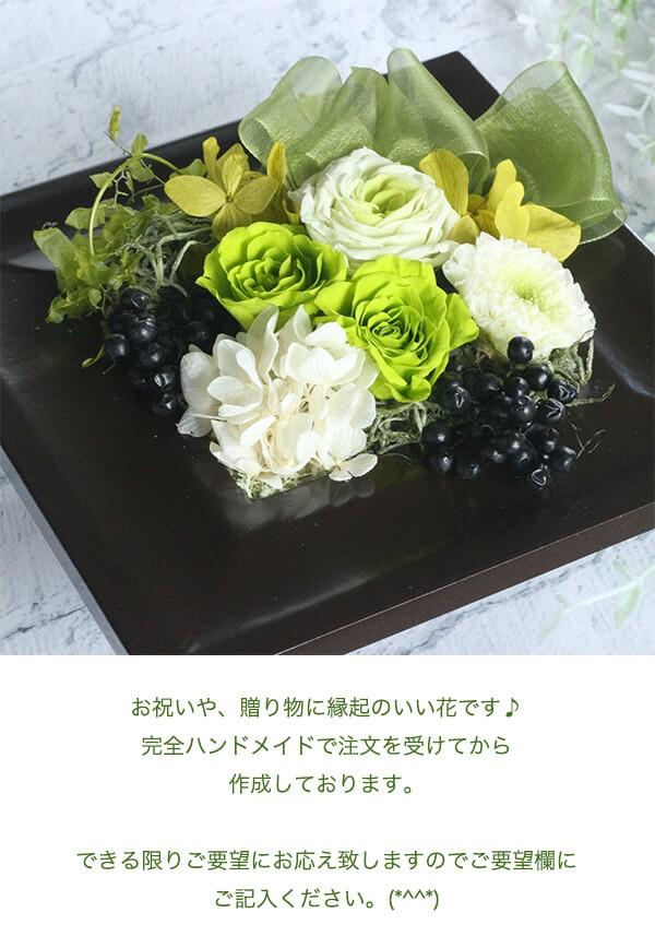 フレッシュグリーンminiフレーム 商品イメージ2