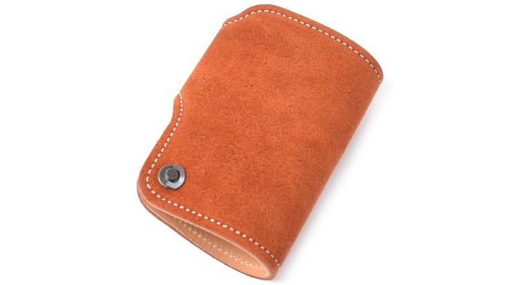 616f718bf7de ブランド名, KC's (ケイシーズ). 商品名, 【カウ牛革】 メンズ カードケース コロラド スウェード