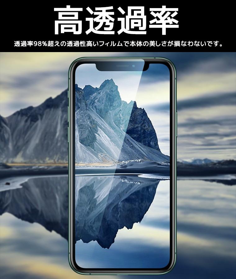 iPhone 11 Pro Max  ガラスフィルム