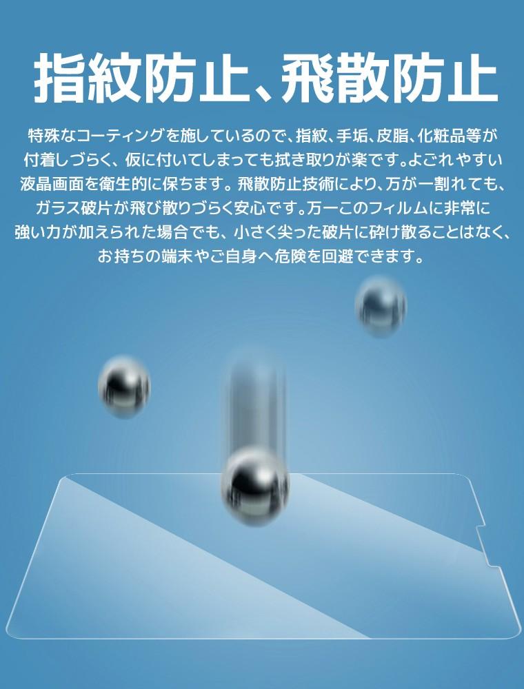 iPad Pro 12.9 ガラスフィルム