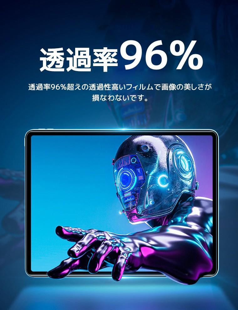 iPad Pro 12.9 スクリーンガード