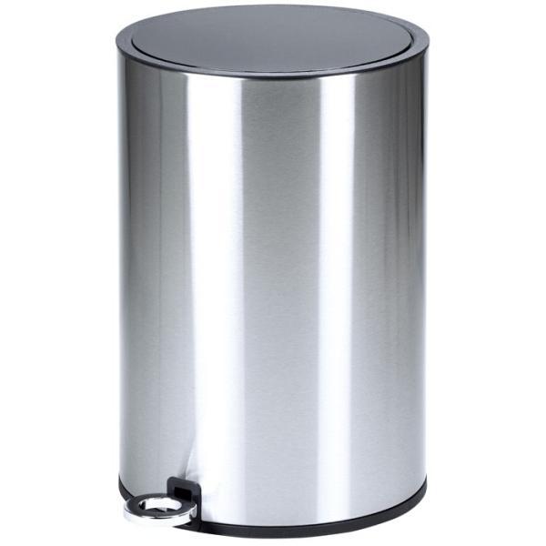 送料無料 ポイント消化 ペダルペール ゴミ箱 ごみ箱 おしゃれ ペダルペール丸12L|livewell|10
