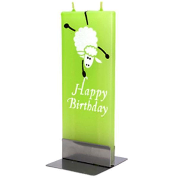 代引き不可 キャンドルろうそく お誕生日 バースデー ディスプレイキャンドル|livewell|14