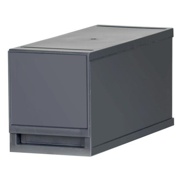 衣装ケース プラスチック 引き出し チェスト 1段 プラストベーシックFR1701 押入れ収納 衣替え 衣類収納 収納ボックス 収納ケース|livewell|18