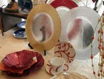 洋食器、和食器、福岡県久留米にあるインテリアショップリビングT&S