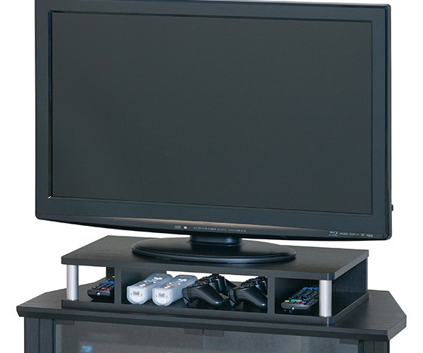 テレビ 台 かさ 上げ