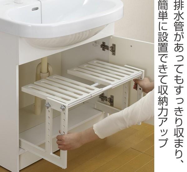 洗面 台 下 収納 ゴチャつかない!洗面所の収納アイデア47選|