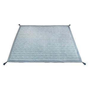 ラグ マット ボンディングラグ クラック 185×240cm 夏用 3畳 インド綿 ( コットン 綿 おしゃれ 長方形 )|livingut|13