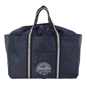 エコバッグ 折り畳み レジカゴ用バッグ 保冷機能付き ( ショッピングバッグ レジかごバッグ 保冷バッグ )|リビングート PayPayモール店