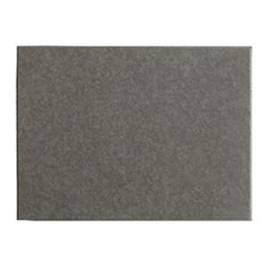 吸音材 吸音パネル フェルメノン 45度カット 80×60cm 吸音 防音 ( パネル ボード 吸音ボード ) livingut 22