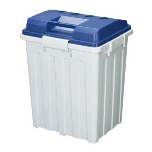 ゴミ箱 ふた付き 連結ハンドルペール 70L ( 屋外 大容量 大型 )|livingut|07
