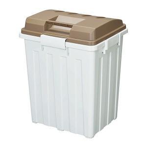ゴミ箱 ふた付き 連結ハンドルペール 70L ( 屋外 大容量 大型 )|livingut|09