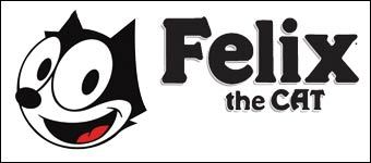 FELIX THE CAT/フィリックス・ザ・キャット