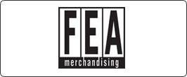 FEA Merchandising(エフイーエー)