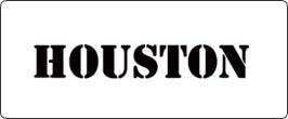 HOUSTON/ヒューストン