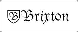 BRIXTON/ブリクスト