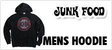 ジャンクフード/JUNK FOOD メンズパーカー、スウェット