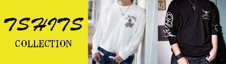 大きいサイズ ロングTシャツ