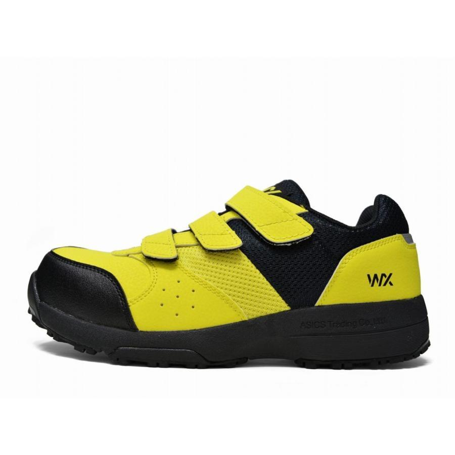 アシックス商事 安全靴 マジックテープ メンズ プロスニーカー テクシーワークス 歩きやすい 痛くない 疲れない 履きやすい|longpshoe|16