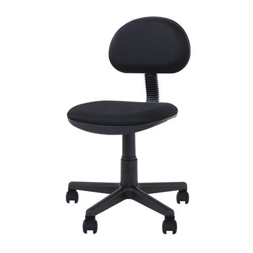 オフィスチェア デスクチェア パソコンチェア 椅子 イス 事務椅子 人気 PCチェア 布張り 在宅 自宅 キャスター付き 軽量 学習椅子 塾 ワークチェア WPA-1|lookit|17