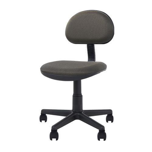 オフィスチェア デスクチェア パソコンチェア 椅子 イス 事務椅子 人気 PCチェア 布張り 在宅 自宅 キャスター付き 軽量 学習椅子 塾 ワークチェア WPA-1|lookit|20