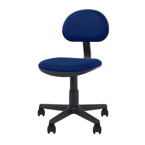 オフィスチェア デスクチェア パソコンチェア 椅子 イス 事務椅子 人気 PCチェア 布張り 在宅 自宅 キャスター付き 軽量 学習椅子 塾 ワークチェア WPA-1|lookit|18