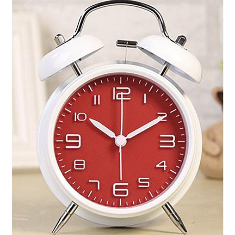 起き れる 時計 絶対 目覚まし