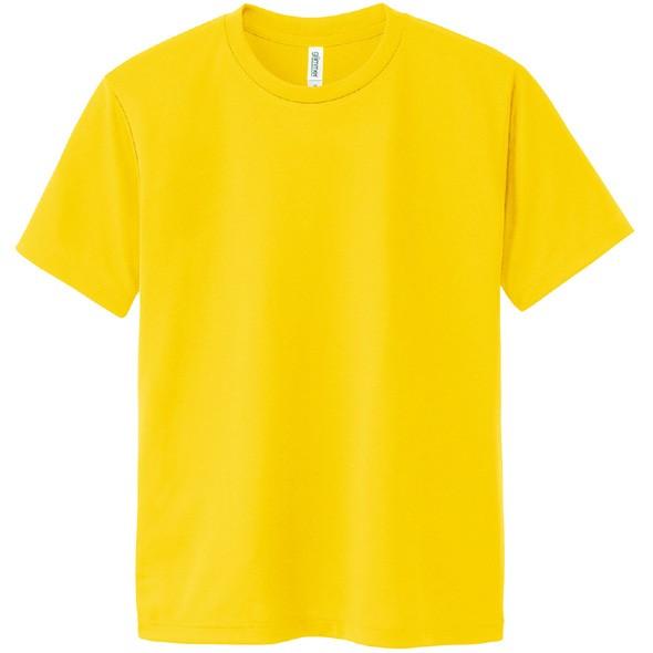 DXドライTシャツ デイジー 165