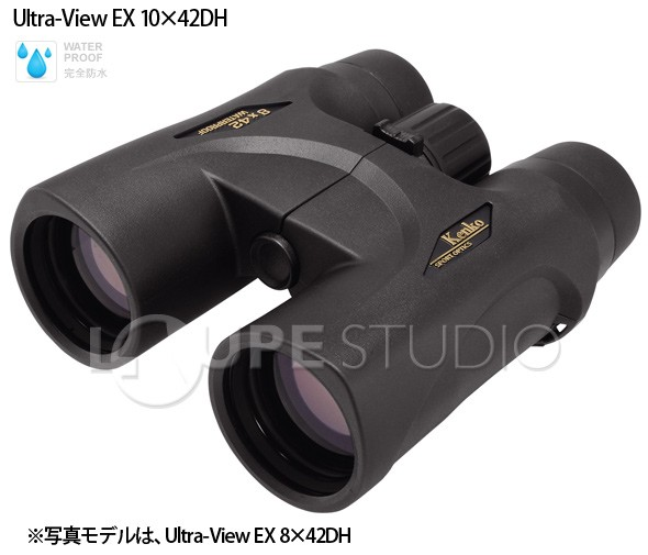 Ultra-View EX 10×42DH