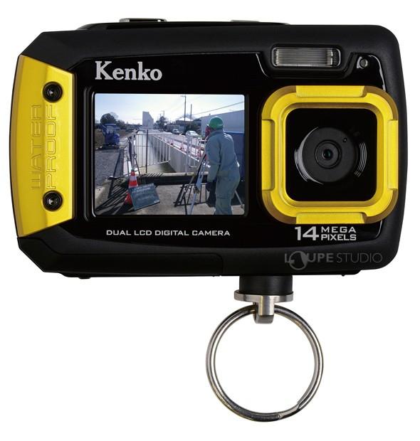 デジタルカメラ DSC-PRO14 防塵 防水 耐衝撃 お買い得セット