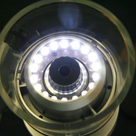 18灯LEDライト