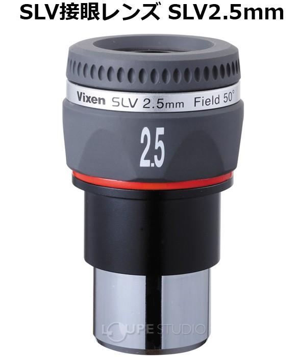 SLV接眼レンズ SLV2.5mm