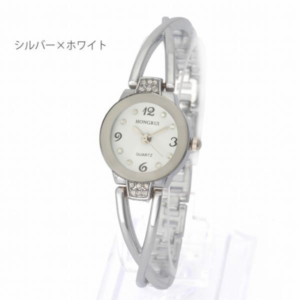 腕時計 レディース おしゃれ 安い 時計 レディースウォッチ 人気 ラインストーンレディースファッションウォッチ 40代 30代 20代 50代|loveaccessories|04