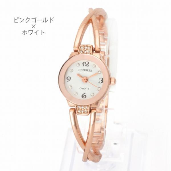 腕時計 レディース おしゃれ 安い 時計 レディースウォッチ 人気 ラインストーンレディースファッションウォッチ 40代 30代 20代 50代|loveaccessories|10