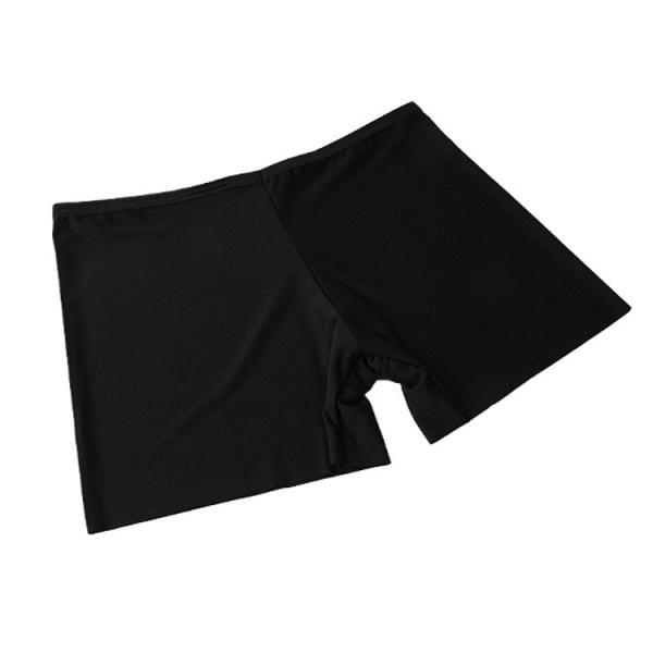 ペチパンツ ペチコート パンツ インナー パンツ 上質ペチパンツ 送料無料 選べる3色ホワイト ベージュ ブラック ストレッチ ペチ パンツ シームレス|lovegal|20