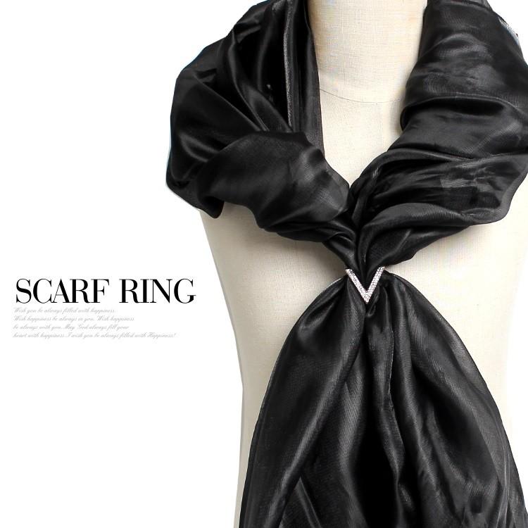 スカーフリング
