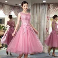 超豪華なロングトレーン♪ロングトレーン♪ウェディングドレス♪高級ウエディングドレス格安.激安お花嫁ドレス結婚式/二次会/パーディ-//花嫁♪|lovesound|14