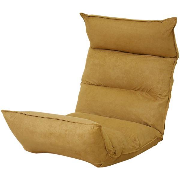 座椅子 リクライニング 低反発 ハイバック おしゃれ 一人掛け 42段ギア 1億円座椅子 座いす リラックスチェアー ロウヤ LOWYA|low-ya|23