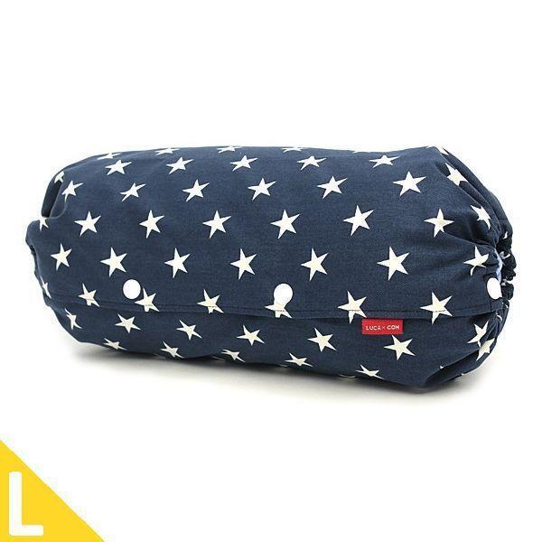 ルカコ 抱っこ紐収納カバー エルゴアダプト オムニ360 ベビービョルンONE KAI コランハグ対応抱っこひもケース 送料無料 人気の星柄L|lucacoh|22