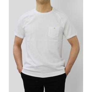 チルコロ 1901 / CIRCOLO 1901 / ACU 228134 / コットン ラグラン ポケット Tシャツ / 返品・交換可能|luccicare|08
