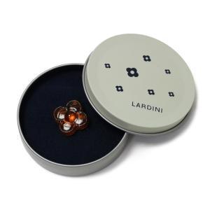ラルディーニ / LARDINI / CNBOX04/CNC104 / ガラス製 ブートニエール / 返品・交換可能|luccicare|09