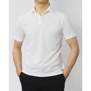 ザノーネ / ZANONE / アイスコットン 半袖 ポロシャツ / 返品・交換可能|luccicare|14