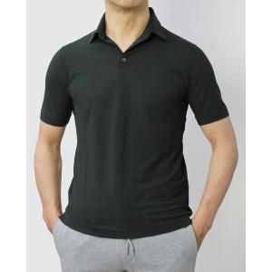 ザノーネ / ZANONE / アイスコットン 半袖 ポロシャツ / 返品・交換可能|luccicare|15