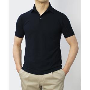 ザノーネ / ZANONE / アイスコットン 半袖 ポロシャツ / 返品・交換可能|luccicare|16